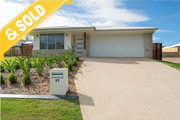 Recently Sold 39 Peter Corones Drive, KIRKWOOD, 4680, Queensland