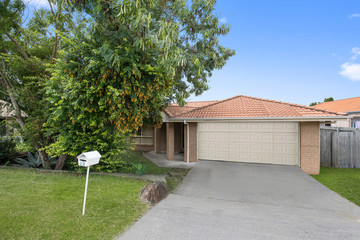Recently Sold 32 BERRIGAN STREET, REDBANK PLAINS, 4301, Queensland