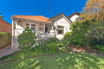 Recently Sold 51 Rosebery Street, MOSMAN, 2088, New South Wales