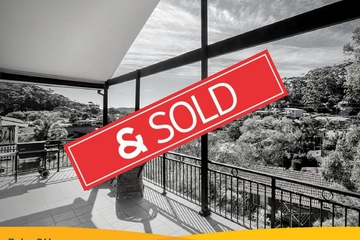 Recently Sold 35A Trevally Close, TERRIGAL, 2260, New South Wales