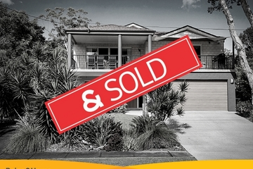 Recently Sold 2 Beaufort Rd, TERRIGAL, 2260, New South Wales