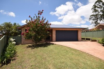 Recently Sold 11 Cornelius Place, NOWRA, 2541, New South Wales