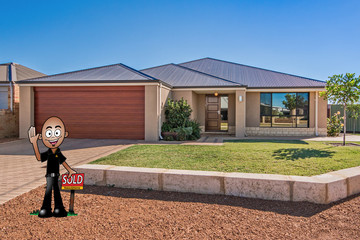 Recently Sold 11 Tassell Way, RAVENSWOOD, 6208, Western Australia