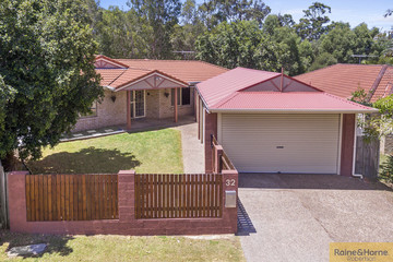 Recently Sold 32 Paddington Crescent, STRETTON, 4116, Queensland