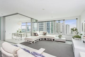 Recently Sold 1401/9 Hamilton Avenue, SURFERS PARADISE, 4217, Queensland