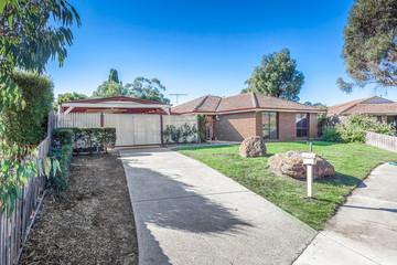 Recently Sold 27 Holloway Close, SUNBURY, 3429, Victoria
