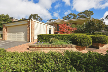 Recently Sold 8 Hester Road, LEURA, 2780, New South Wales