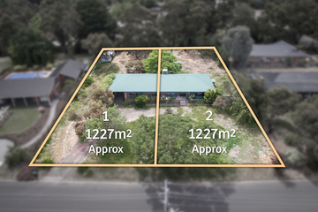 Recently Sold Lot 2, 9 Penny Green Drive, GISBORNE, 3437, Victoria
