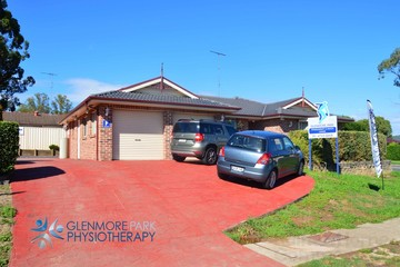 Recently Sold 114 The Lakes Drive, GLENMORE PARK, 2745, New South Wales
