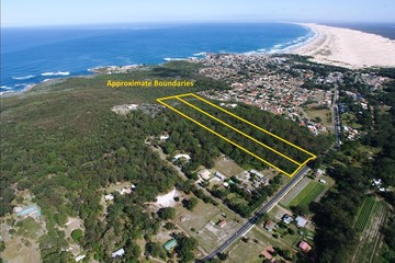 Recently Sold 242 and 248 Gan Gan Road, ANNA BAY, 2316, New South Wales