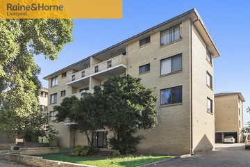 Recently Sold 16/107 Castlereagh Street, LIVERPOOL, 2170, New South Wales