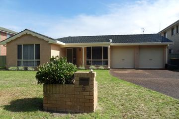 Recently Sold 5 SANDPIPER WAY, SUSSEX INLET, 2540, New South Wales