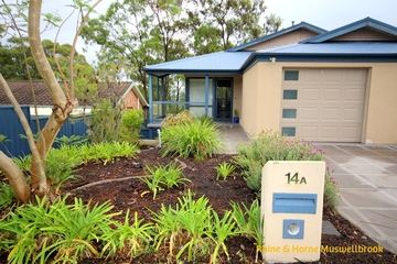 Recently Sold 14A Hakea Drive, MUSWELLBROOK, 2333, New South Wales