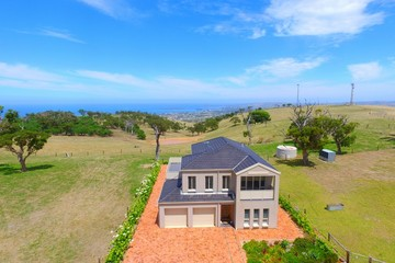 Recently Sold 'Top-house' Crows Nest Road, PORT ELLIOT, 5212, South Australia