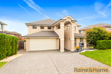 Recently Sold 4 Buckley Street, BEAUMONT HILLS, 2155, New South Wales