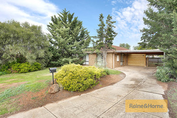 Recently Sold 2 Daley Court, BROOKFIELD, 3338, Victoria