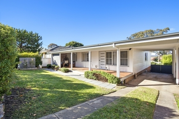 Recently Sold 27 Rhoda Street, GOULBURN, 2580, New South Wales