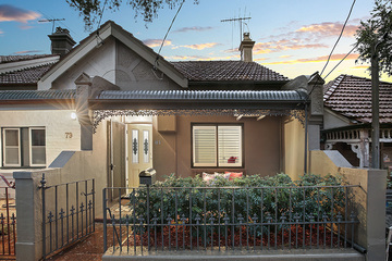 Recently Sold 81 Northumberland Avenue, STANMORE, 2048, New South Wales