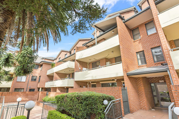 Recently Sold 21/11 Crane Street, HOMEBUSH, 2140, New South Wales