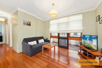 Recently Sold 13/49 Grosvenor Crescent, SUMMER HILL, 2130, New South Wales