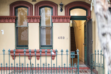 Recently Sold 482 Wilson Street, DARLINGTON, 2008, New South Wales