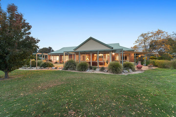 Recently Sold 143 Gyro Close, RIDDELLS CREEK, 3431, Victoria