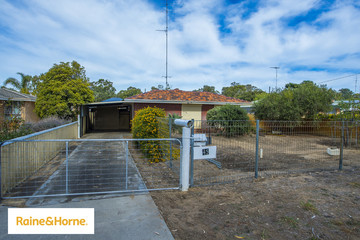 Recently Sold 45 Hudson Road, WITHERS, 6230, Western Australia