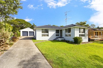 Recently Sold 39 Pirralea Parade, NELSON BAY, 2315, New South Wales