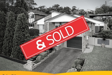 Recently Sold 12 Epsom Place, BATEAU BAY, 2261, New South Wales