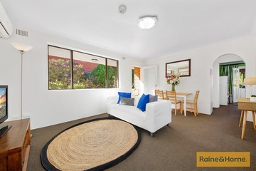 Recently Sold 3/48-50 Bland Street, ASHFIELD, 2131, New South Wales