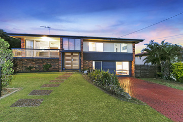 Recently Sold 58 BARBARA STREET, MANLY WEST, 4179, Queensland