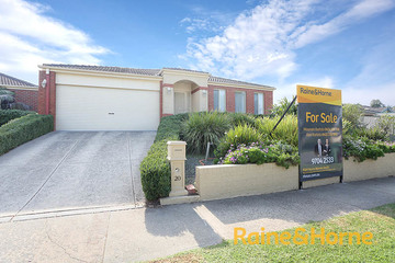 Recently Sold 20 Dorchester Drive, NARRE WARREN SOUTH, 3805, Victoria