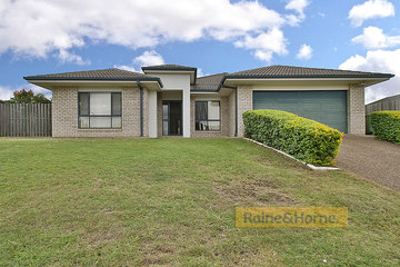Recently Sold 59 Carney Circuit, REDBANK PLAINS, 4301, Queensland