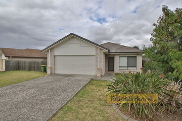 Recently Sold 120 Highbury Drive, REDBANK PLAINS, 4301, Queensland