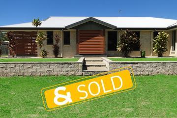 Recently Sold 3 Jooloo Court, KIN KORA, 4680, Queensland