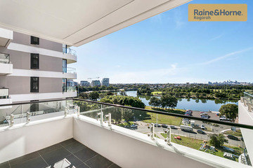 Recently Sold C8.09/26 Levey Street, WOLLI CREEK, 2205, New South Wales