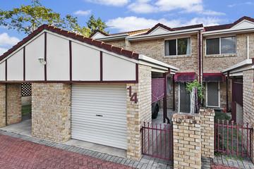 Recently Sold 14/19 CROTONA ROAD, CAPALABA, 4157, Queensland