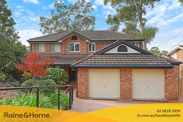 Recently Sold 118 Quarter Sessions Road, WESTLEIGH, 2120, New South Wales