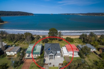 Recently Sold 18 Myamba Parade, SURFSIDE, 2536, New South Wales
