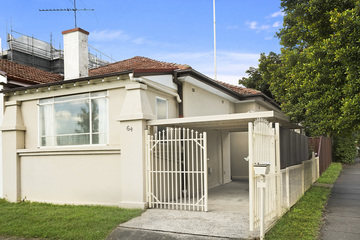 Recently Sold 64 Lilian Street, CAMPSIE, 2194, New South Wales