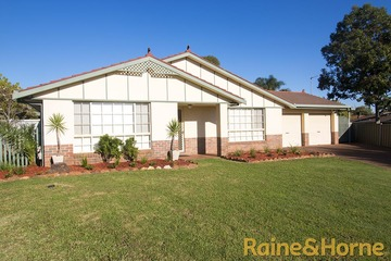 Recently Sold 5 Lesley Place, DUBBO, 2830, New South Wales