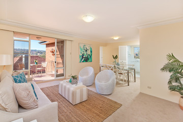 Recently Sold 10/22 Hodgson Avenue, CREMORNE POINT, 2090, New South Wales