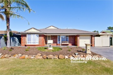 Recently Sold 10 Carabeen Crescent, ANDREWS FARM, 5114, South Australia
