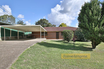 Recently Sold 25 FLINDERS STREET, REDBANK PLAINS, 4301, Queensland