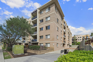 Recently Sold 7/2-4 FIFTH AVENUE, BLACKTOWN, 2148, New South Wales