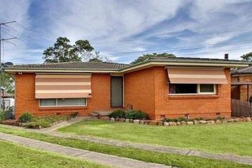 Recently Sold 8 Cunningham Pl, SOUTH WINDSOR, 2756, New South Wales