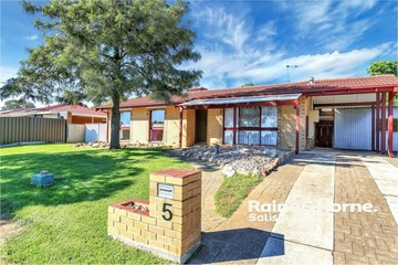 Recently Sold 5 Cuthbert Avenue, GULFVIEW HEIGHTS, 5096, South Australia
