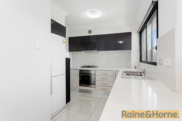 Recently Sold 21/11 Kilbenny Street, KELLYVILLE RIDGE, 2155, New South Wales