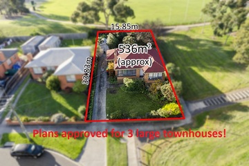 Recently Sold 16 Glenys Avenue, AIRPORT WEST, 3042, Victoria
