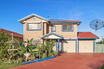 Recently Sold 16 Pegasus Avenue, HINCHINBROOK, 2168, New South Wales